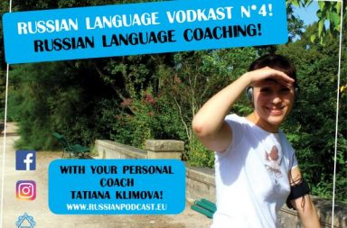 russian language coaching