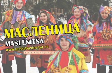 7 days of maslenitsa