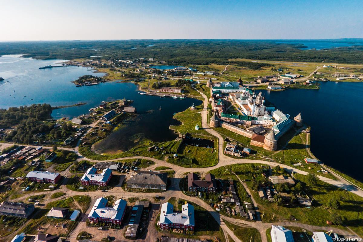 Karelia 2018
