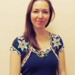 Yana Sinayeva