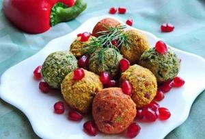 Georgian food 5